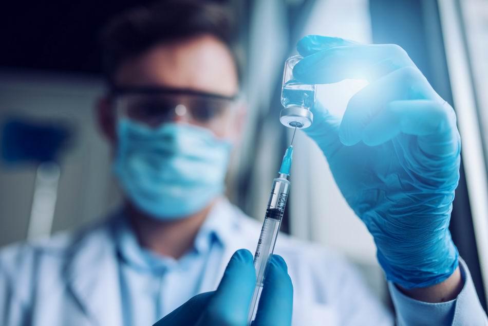 koronavírus antitest teszt